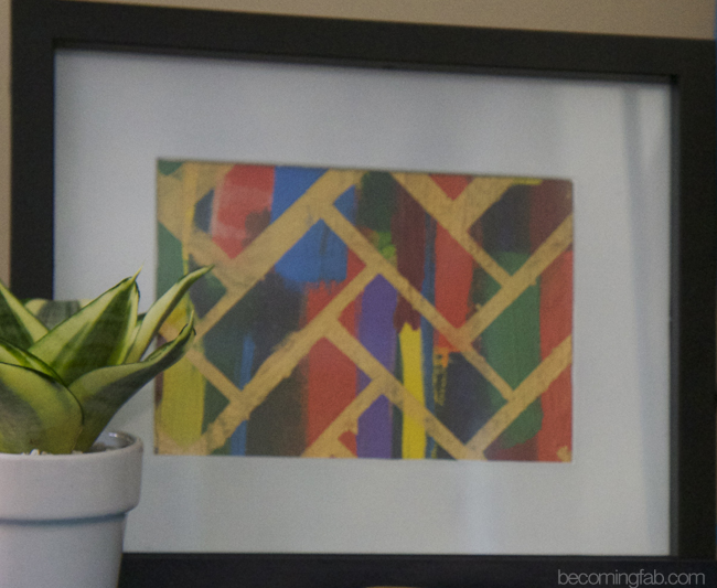 DIY Mindfulness Art: Creating New Patterns In Your Life