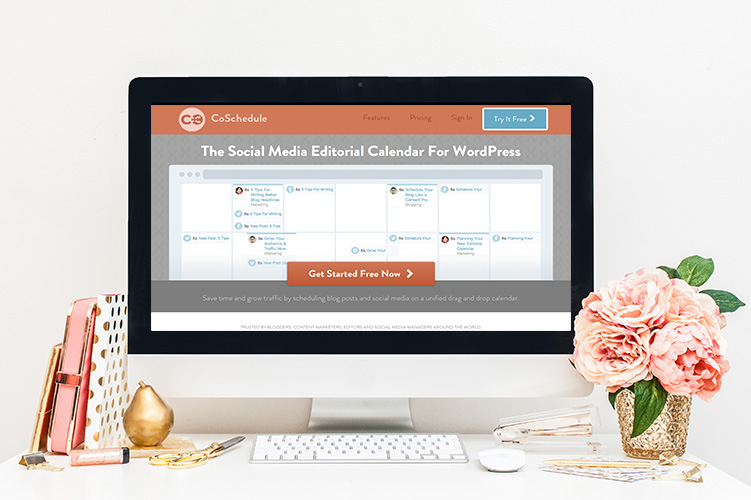 Creating A Blog Editorial Calendar Using CoSchedule