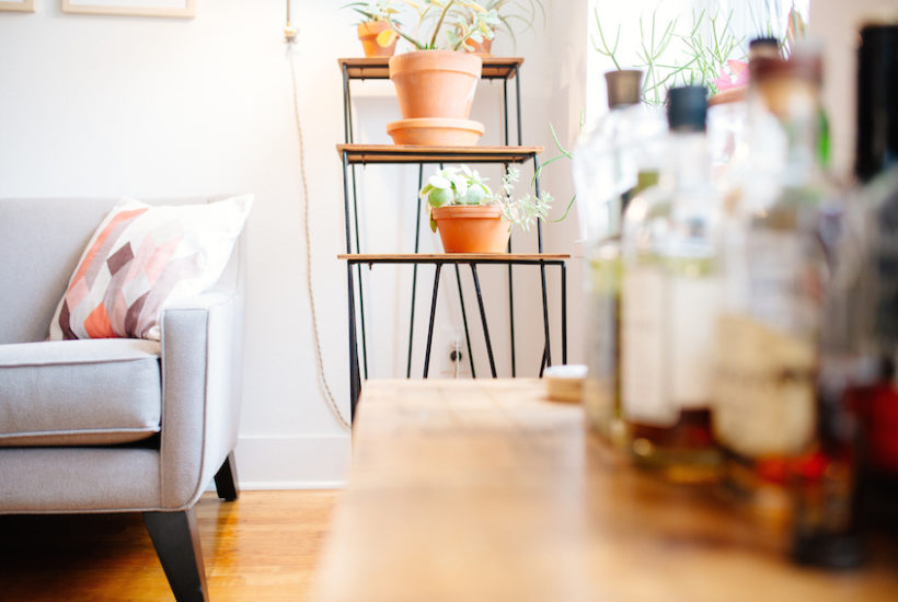 3 Steps To Clearing the Clutter