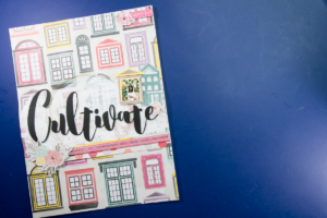 What Will You Cultivate? Word of the Year