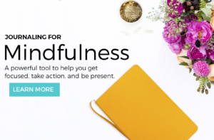 Scrapbook Journaling For Mindfulness