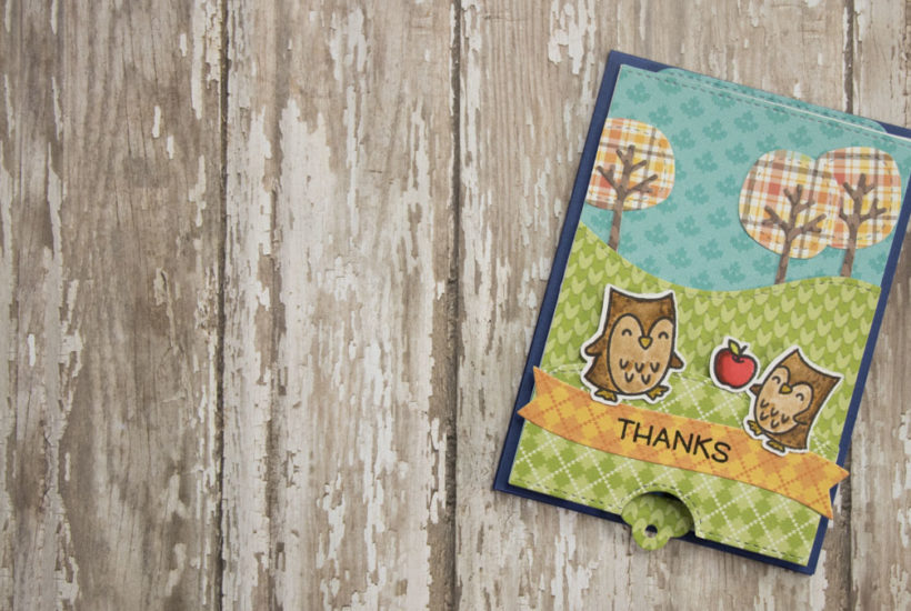 lawn fawn double slider card